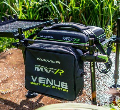 MV-R Venue Seat Box